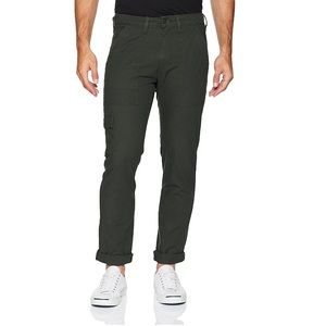 Levi's 511 Slim Fit Cargo Utility Pants 33x30 NEW